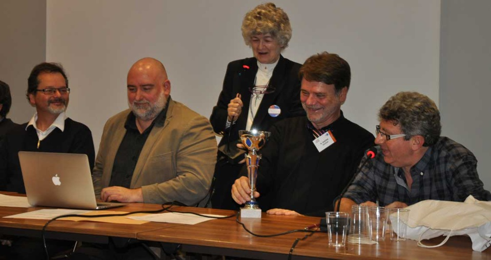 Symposium de l'Institut Milton H. Erickson Ile-de-France 2018