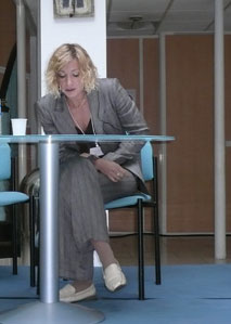 Aleksandra KOSINSKA, Psychologue Clinicienne, Hypnothérapeute. IMHEIDF