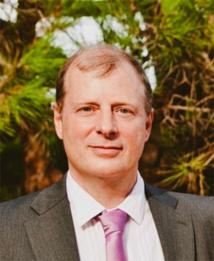 Dr Stéphane OTTIN PECCHIO, Rhumatologue, Hypnothérapeute. IMHEIDF