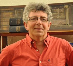 Laurent GROSS, Hypnothérapeute, Praticien EMDR - IMO, Responsable de Formation au CHTIP. IMHEIDF