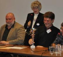 """Programme du Symposium du 24 mars 2018     """"La rencontre, aux racines de l'hypnose"""""""